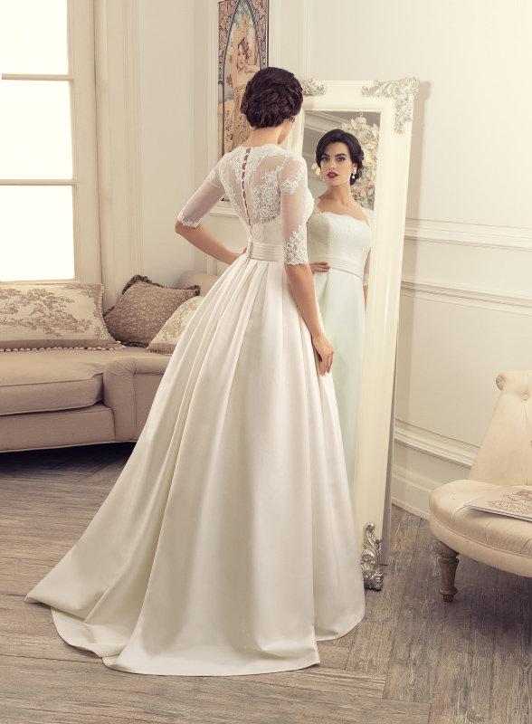 Татьяна Каплун - Свадебные платья Ставрополь, фото, 2013, цены