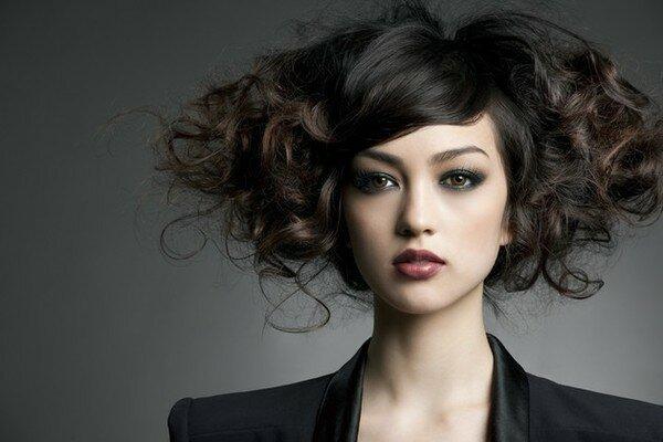 вечерние укладки волос фото | Фотоархив