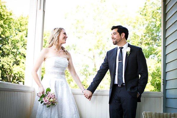 Выбор праздника по душе, или почему стоит устроить маленькую свадьбу?