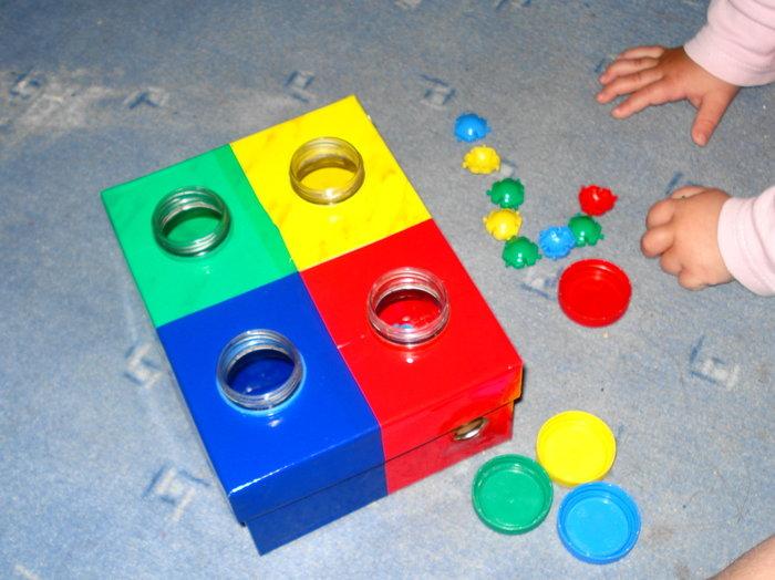 Детский игрушки своими руками фото