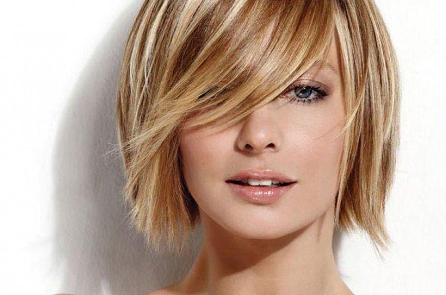 Мраморное мелирование волос фото