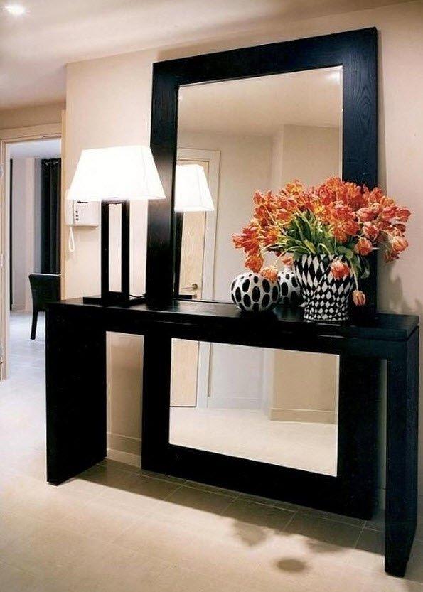 Зеркала для прихожей фото