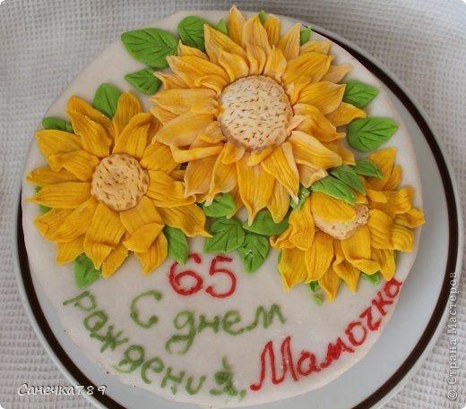 рецепты тортов на день рождения детям