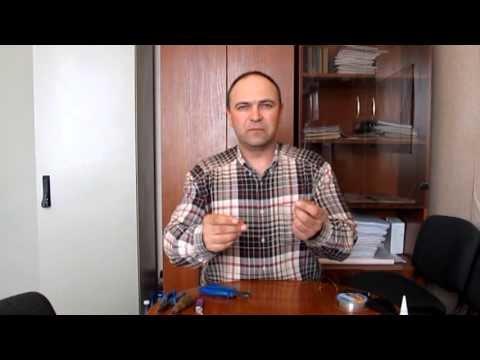Изготовление спиннинговых поводков из флюорокарбона, для ловли щуки на воблеры. - YouTube