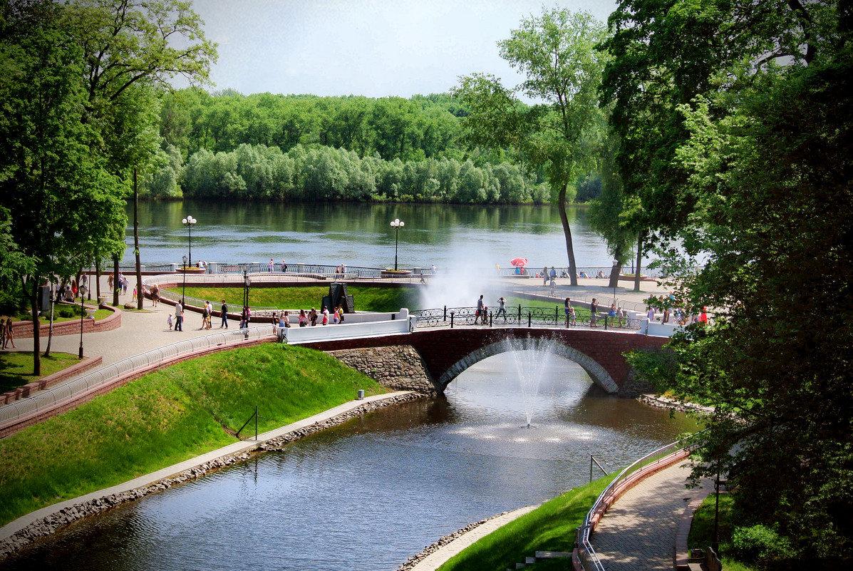фото реки сож беларусь