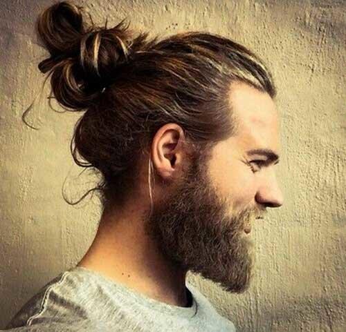 Заколки мужские для волос