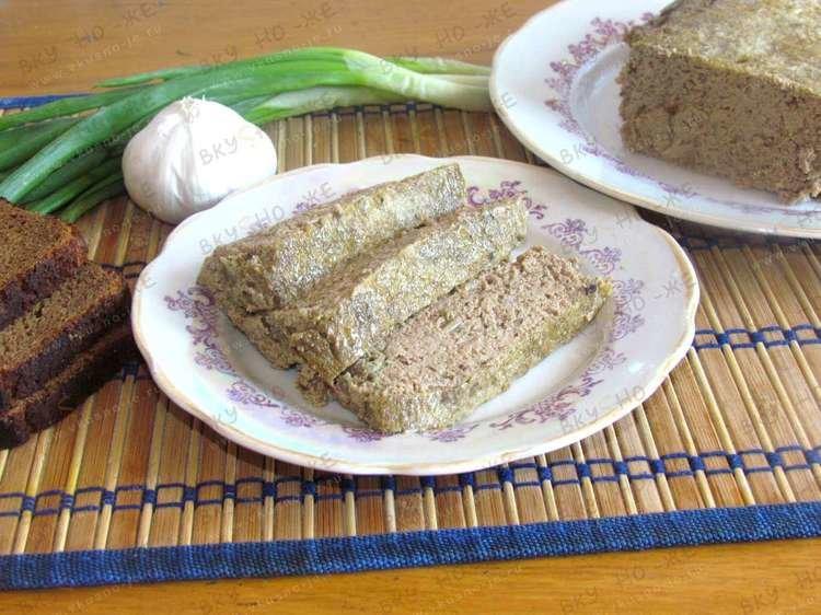 Бастурма в домашних условиях кулинарный рецепт 15