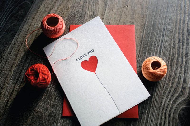 Что можно написать в открытке для любимого