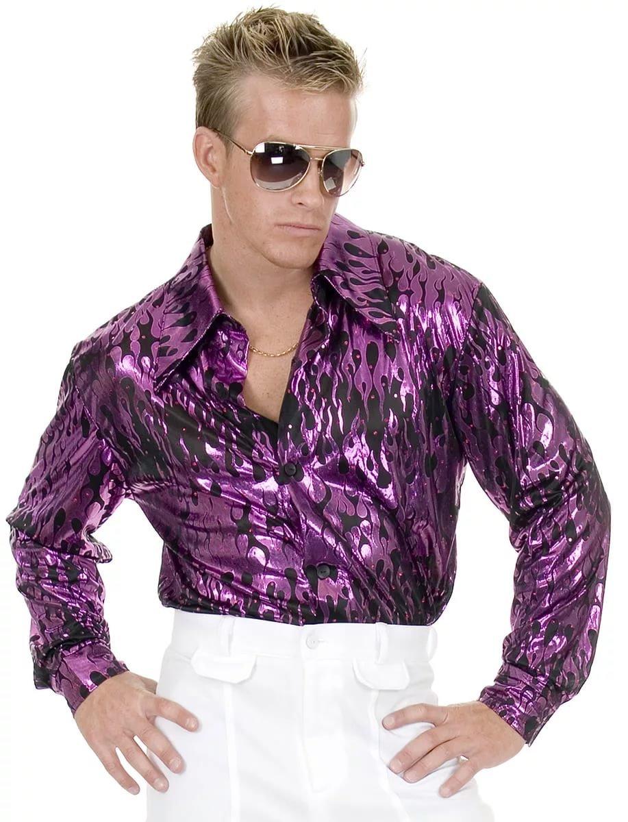 мужская фотосессия в стиле диско нужно знать при