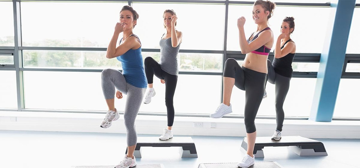 the importance of aerobics Aerobics and strength training are necessary for total-body fitness, but each form of exercise has a different effect on the body the purpose of strength training is to increase muscle strength, size and density.