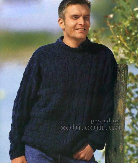 Мужские вязаные пуловеры, мужские вязаные свитера, мужские ...