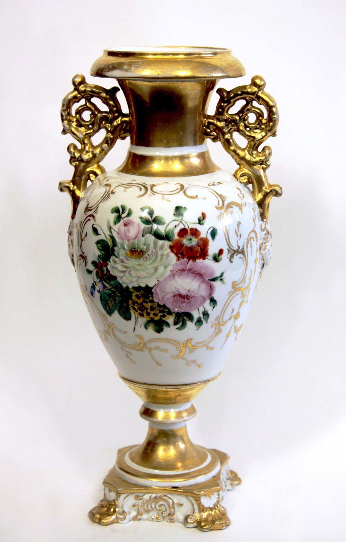 рынке красивые старинные вазы картинки почти каждый человек