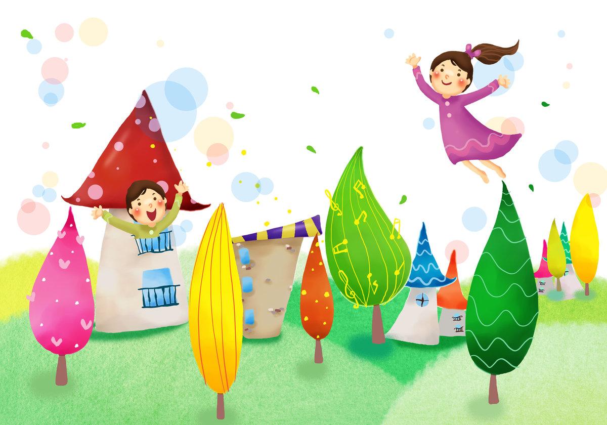 Веселые картинки для детей 3 лет