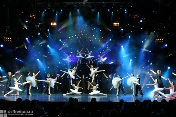 Сказочное танцевальное представление