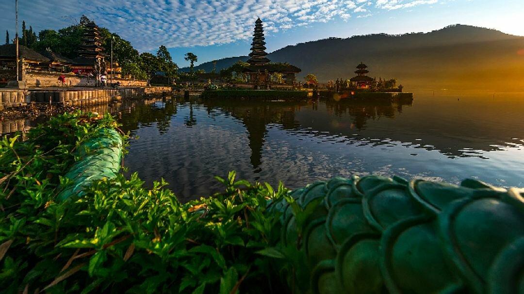 Февраля для, картинки индонезия бали
