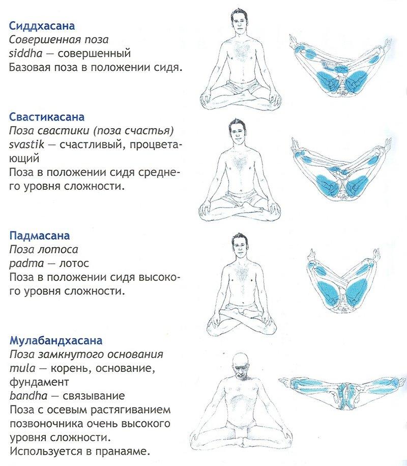 диафрагмальное дыхание. комплекс йоги при рассеянном склерозе.