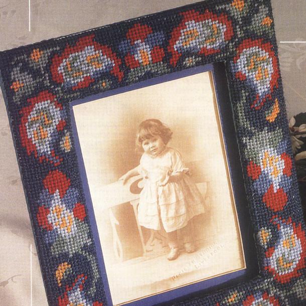 Уроки ковровые вышивка