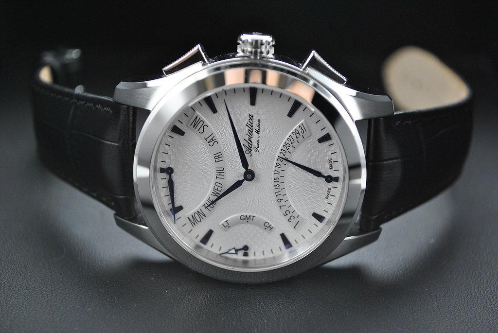 Концепция дизайна часов – первый шаг в цепочке решений.