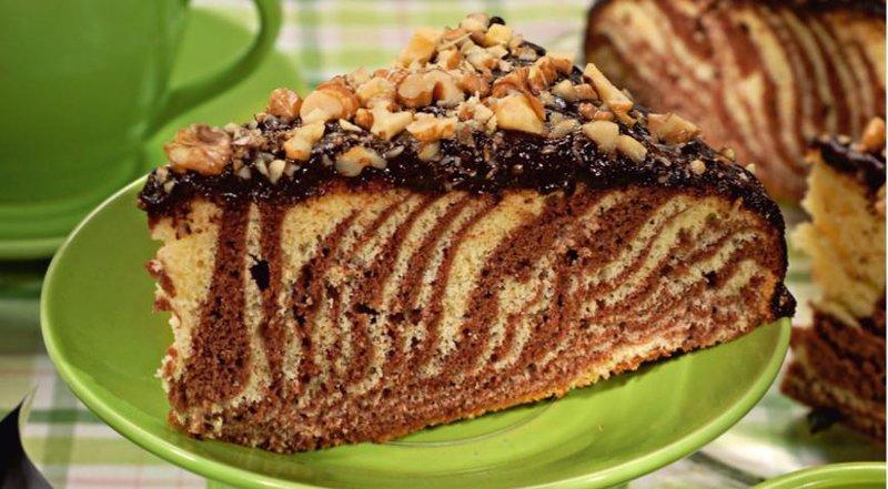 Вкусные кексы рецепты с фото