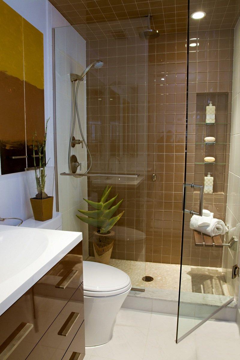 Ванная комната – это то помещение, где человек может побыть наедине со своими мыслями и полноценно расслабиться в теплой воде и ароматной пене.