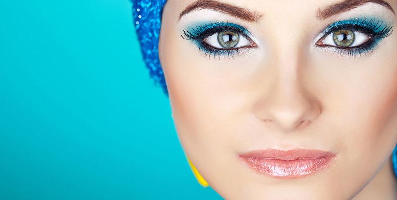 Секреты летнего макияжа | Женский журнал - Blog.Lalipop.Ru