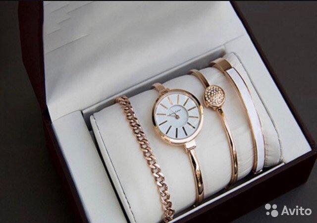 Купить часы анне кляйн в москве часы маяк гиревые купить в украине