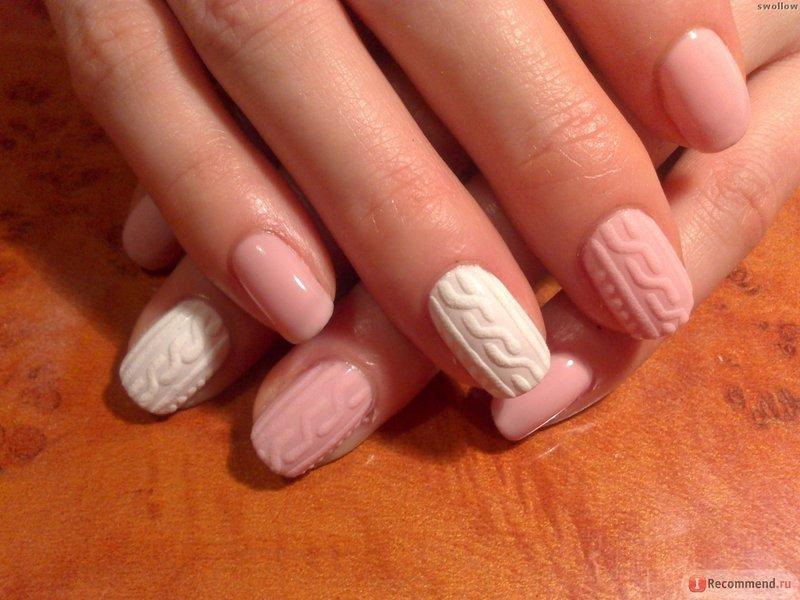 Матовый лак для ногтей  альтернатива глянцевому покрытию