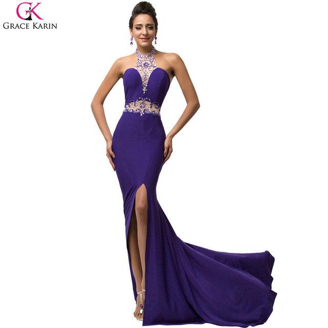 Купить сексуальное вечернее платье