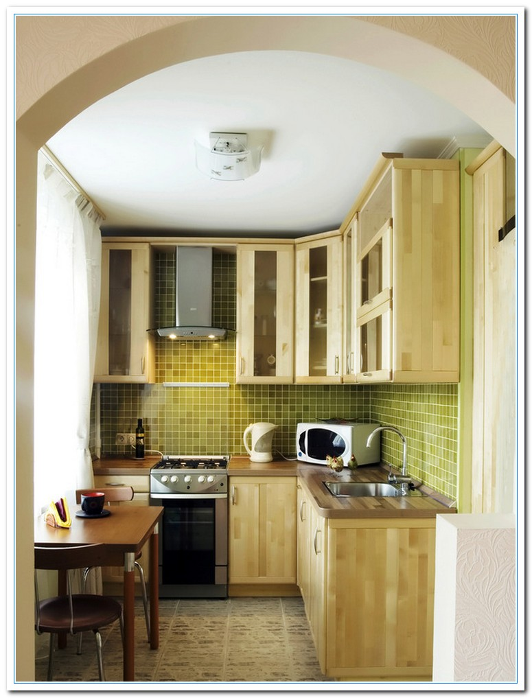 Kitchen Rmation On Small Kitchen Design Ideas Home And Cabi Reviews ...
