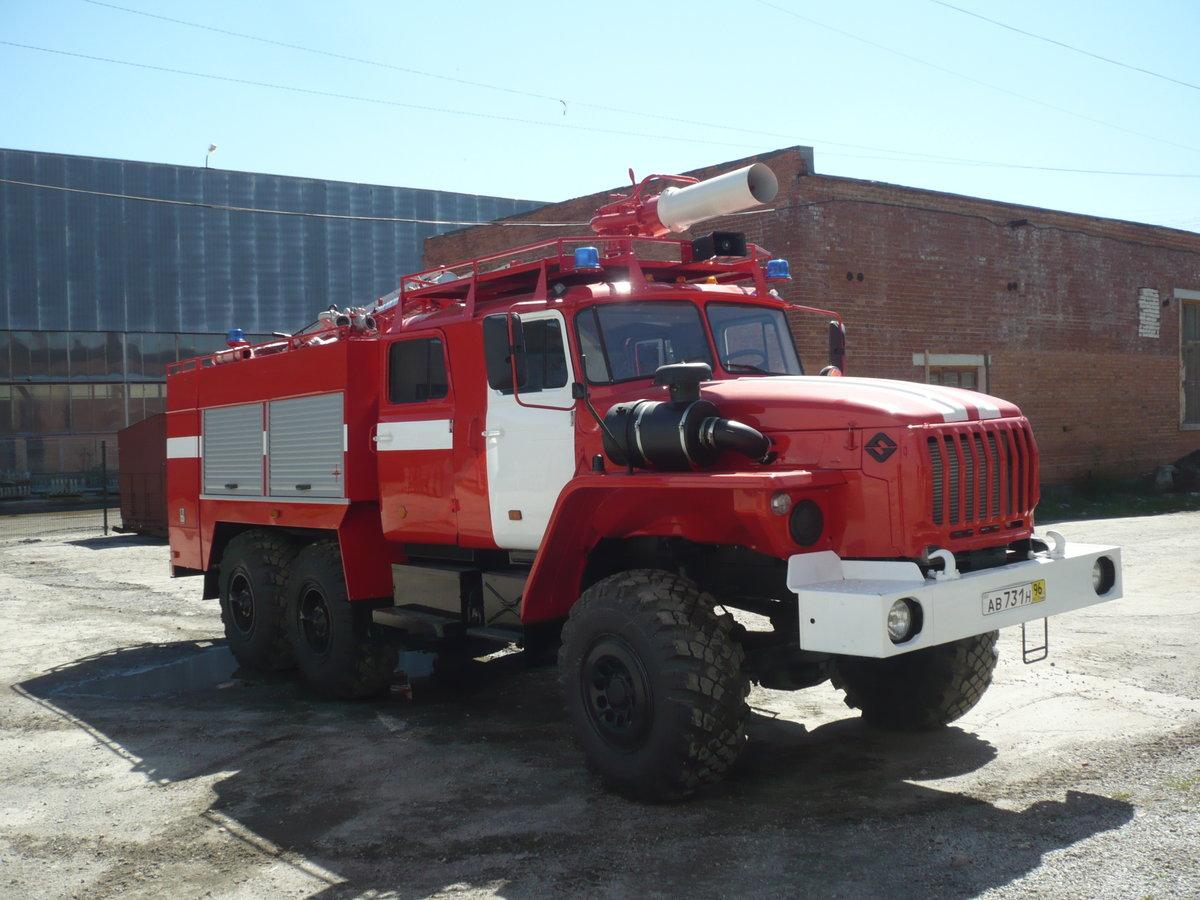 пожарная машина россии преимуществом, из-за которого
