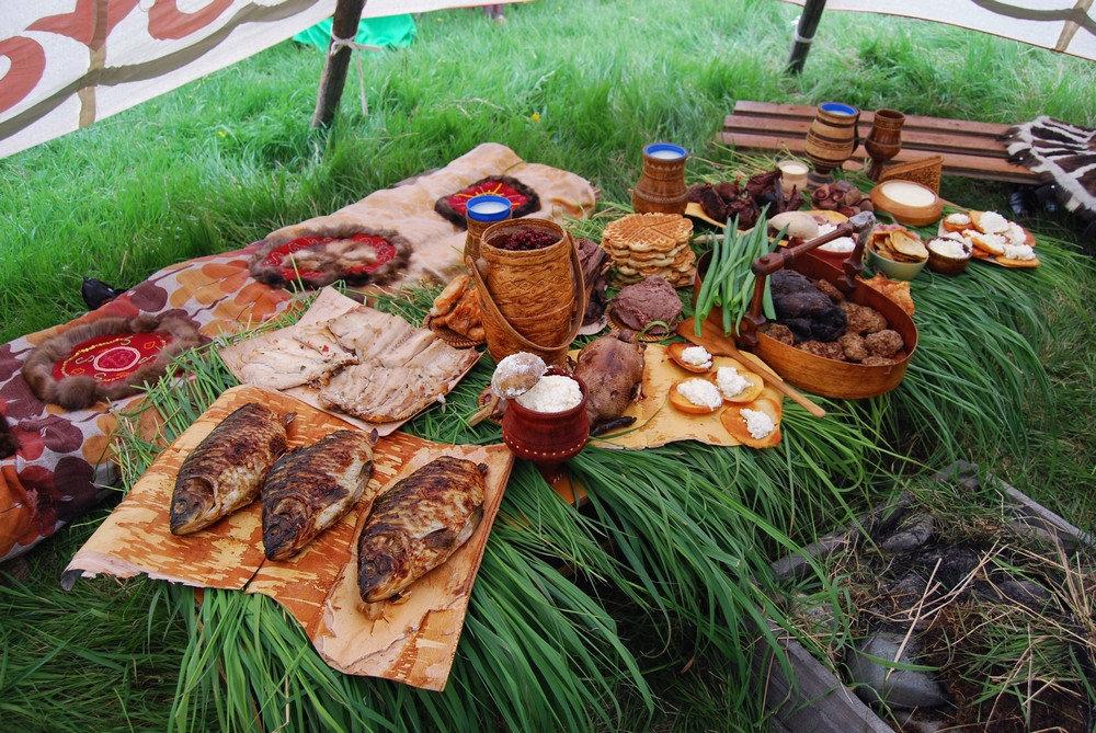 это картинки якутские блюда аль отказался принимать