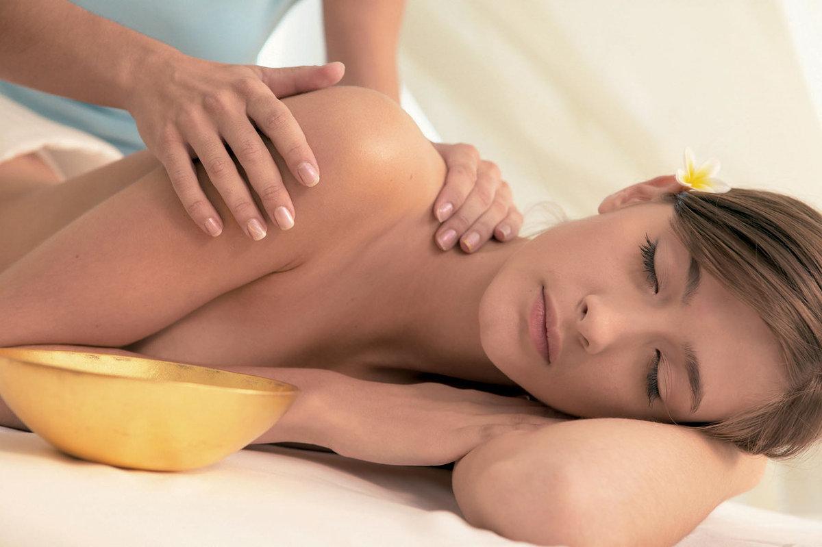 Sexy grade free naturist massage videos seductive