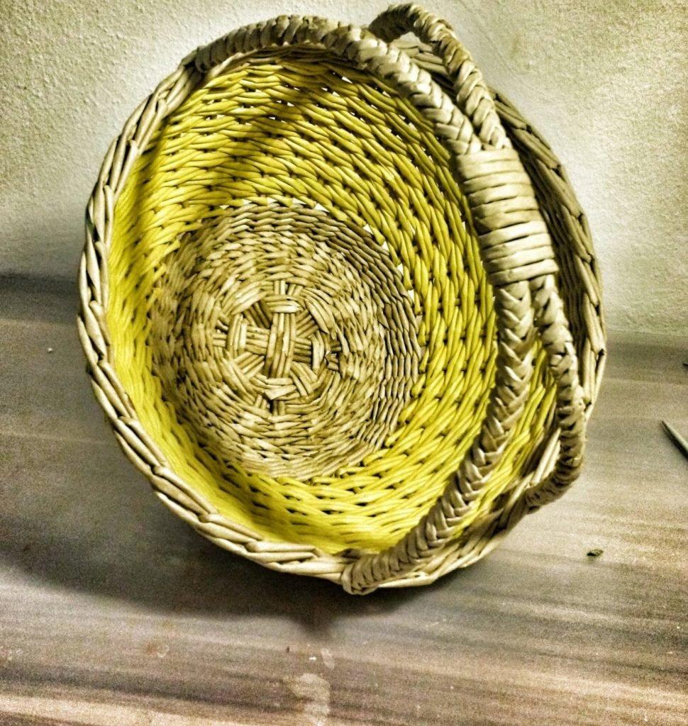 моды плетение из трубочек новое картинки смелыми