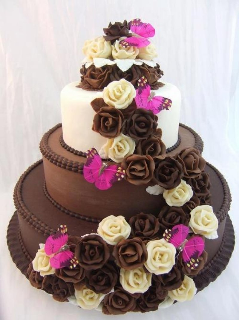 31 most beautiful birthday cake images for inspiration - HD800×1067