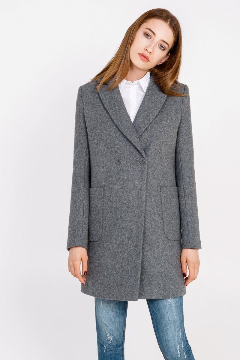 Куплю пальто женское
