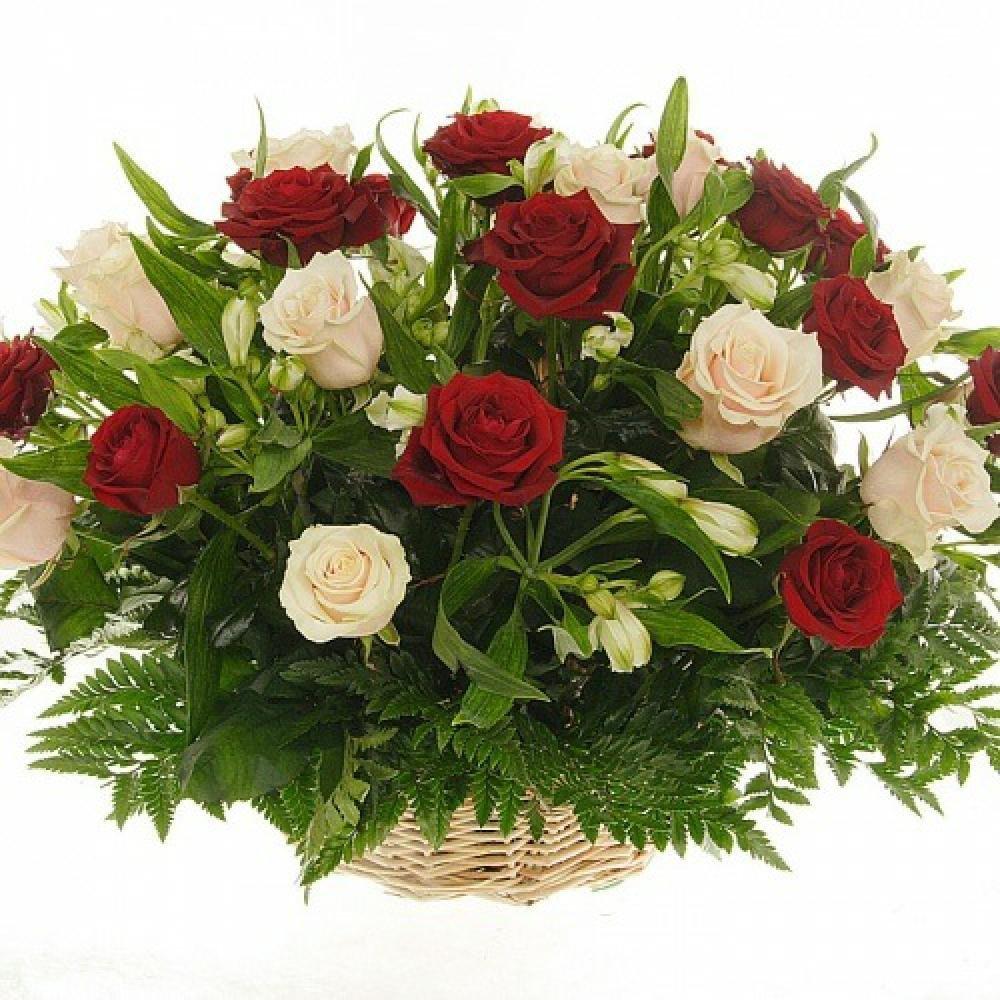 Красивые цветы для мужчин картинки