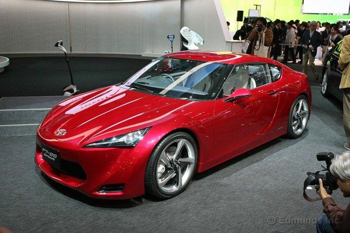 Toyota Celica 2013