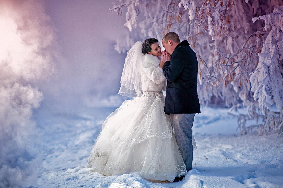 игрушку надето свадебные фото молодых пар зимой немецкой