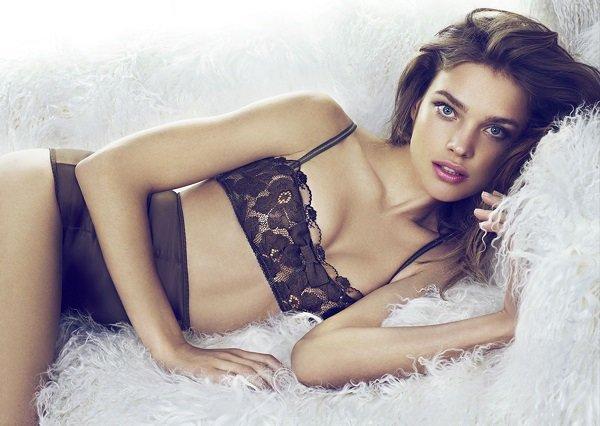 Самые сексуальные моделей мира