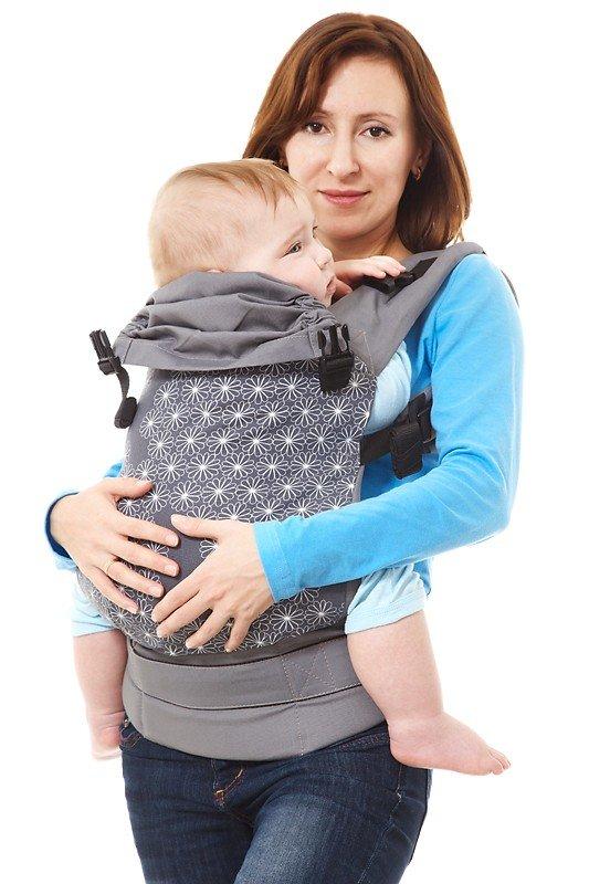 Чем отличается фаст-слинг от рюкзака-кенгуру рюкзак odyssey 375ар