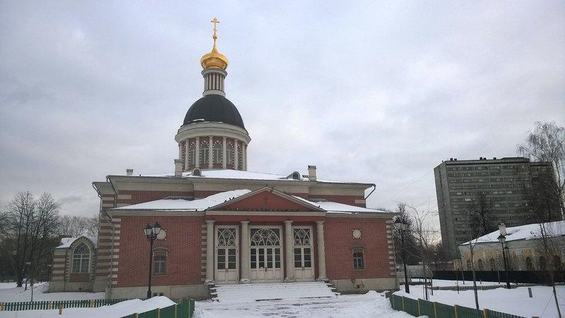 Собор Рожества Христова Русской Православной старообрядческой Церкви