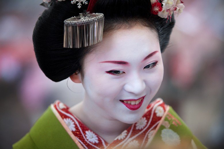 Japanese beauty rituals — photo 15