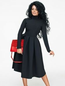 504f030fd1487b0 Эффектное Маленькое черное платье купить в Украине, мини (маленькое) черное  ... Эффектное