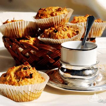 Необычные десерты в домашних условиях