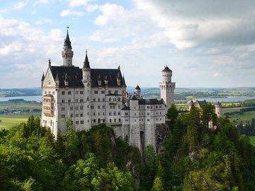 Что посмотреть в Германии — узнайте в Яндекс.Коллекциях. Смотрите фотографии городов, парков, музеев и других достопримечательностей Германии