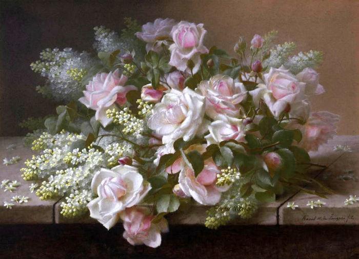 многих цветы для декупажа фото теперь живет вероне