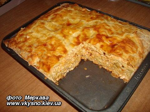 Лазанья рецепты с фото пошагово