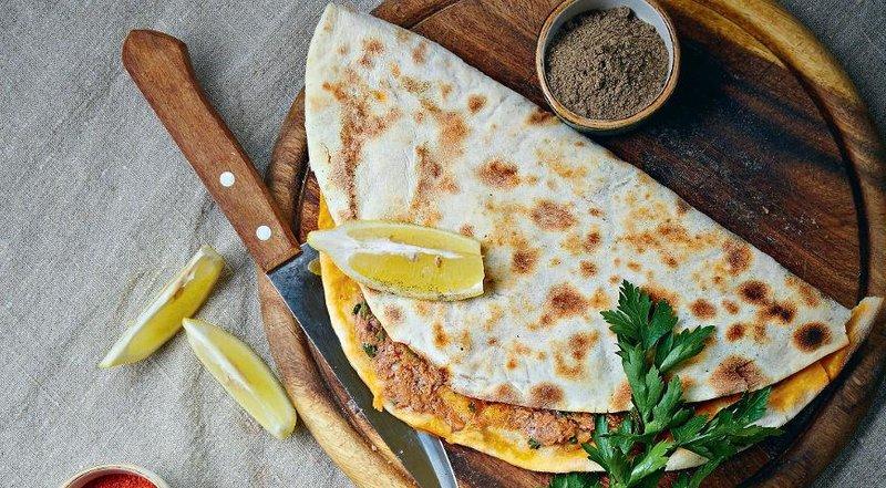 Ламаджо армянский рецепт с фото
