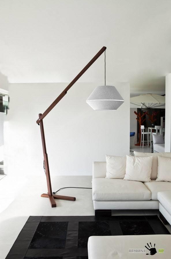 Идеи для светильников