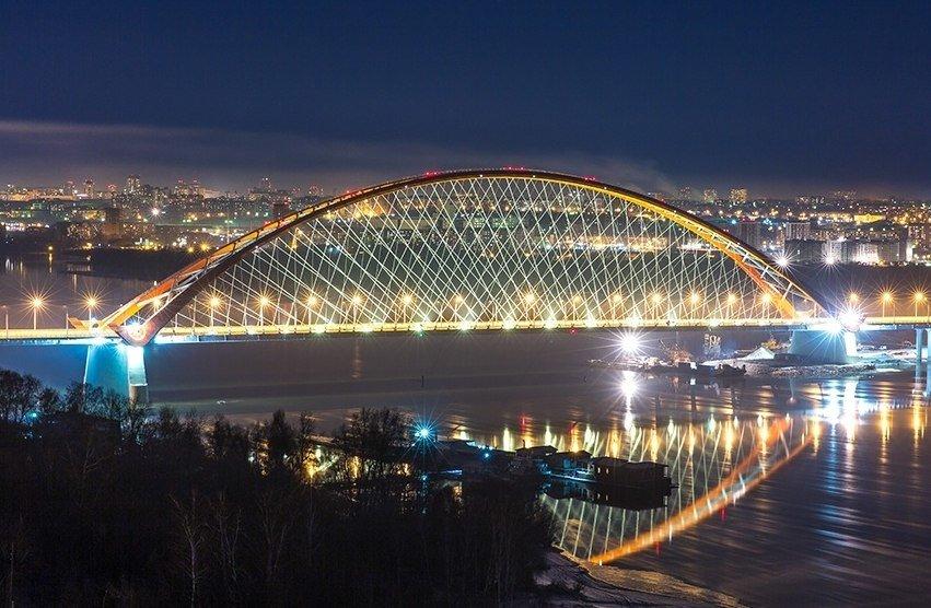 картинки достопримечательности города новосибирска